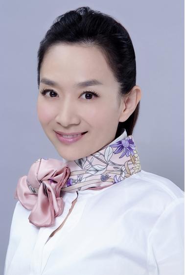 国内情感节目主持人王芳