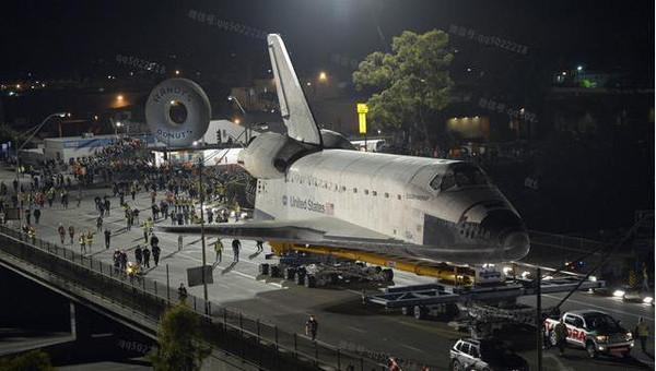 中国造第一艘核航母的超重型运载车(网摘) - 宗令      峻岭 - 畅想曲