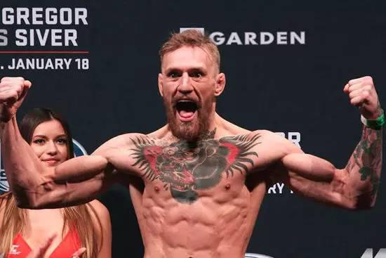龙斗之UFC|康纳狂发嘴炮 得罪了桑切斯等一箩