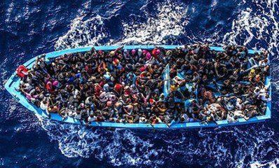 军事频道  正文  首先,难民危机将进一步改变欧洲国家的政治版图,导致