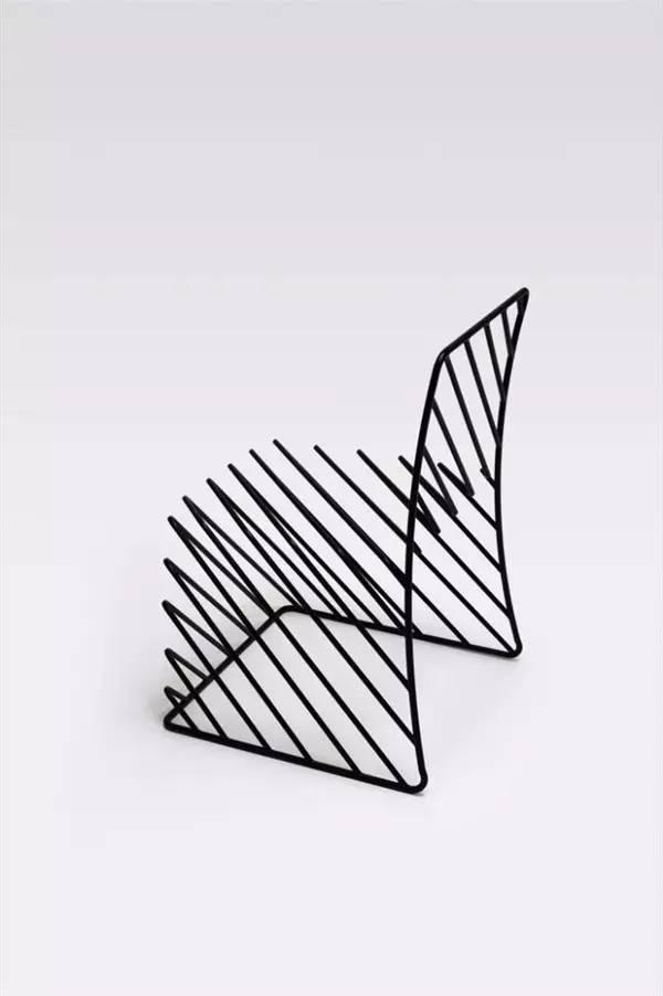 家具设计设计师将简单的线条玩出了新最好!无锡花样的室内设计培训学校图片
