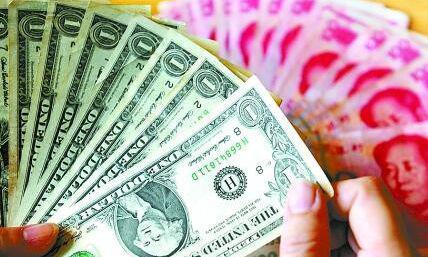 美联储加息对人民币汇率影响如何?专家:影响不大