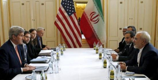 美国取消对伊朗的经济制裁