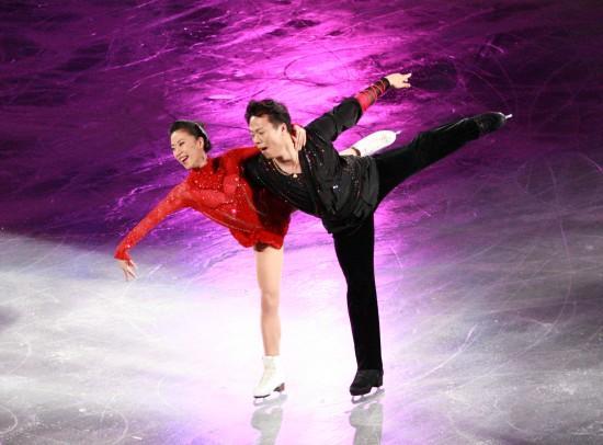 冬运会-如何看懂花样滑冰:双人滑冰舞分不清