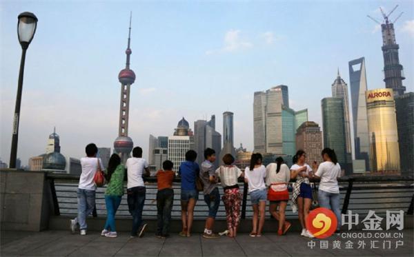 上海统计局:上海经济增长加速