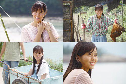 bnt新闻讯韩国电影《纯情》公开剧照