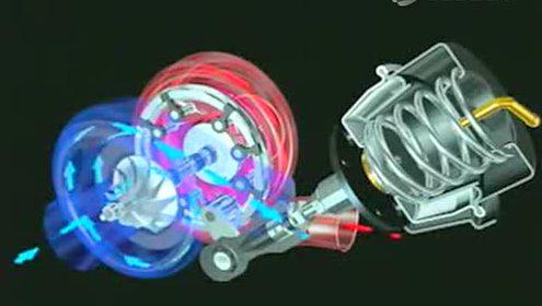 涡轮增压动态_动力超越24L盘点搭载16L增压引擎车型_中国