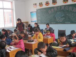 2016年河南省特岗教师报名条件及考试内容