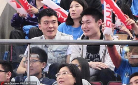 张培萌揭秘集训生活:看乡村爱情感受国内气息