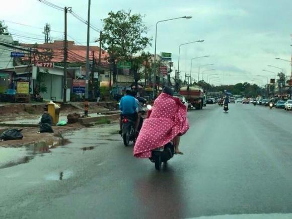 泰国气象局发低温警报了!泰国人批被子上街