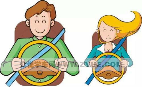 老年人学车 老人学车,如今早已不是新鲜事儿
