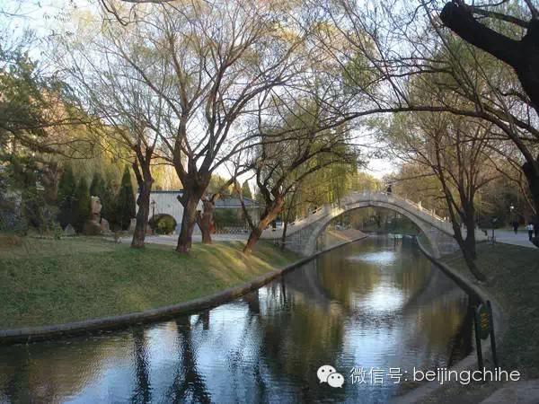 北京市内免费公园大全
