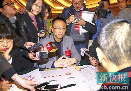 广州市政协常委:停车费涨价了 咪表位应该减半