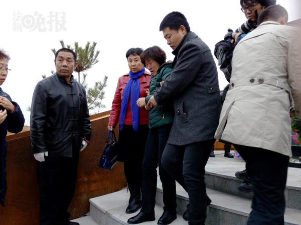 内蒙古公布呼格吉勒图案追责结果